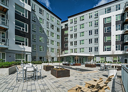 Security Properties Acquires 182-Unit Sanctuary Apartment Community In Portland For $58.3 Million-image