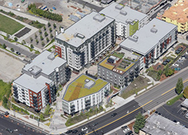Inside The Deal: New Spring District Apartment Complex Sparks $150M Sale-image