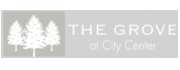 The Grove at City Center Logo | 2 Bedroom Apartments In Aurora Co | The Grove at City Center