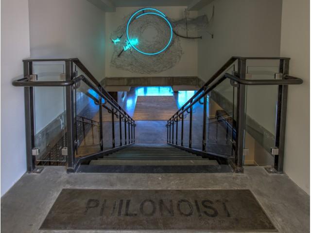 Art Installations | Janus Apartments