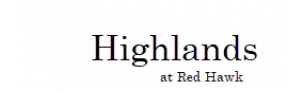 The Highlands at Red Hawk Apartments