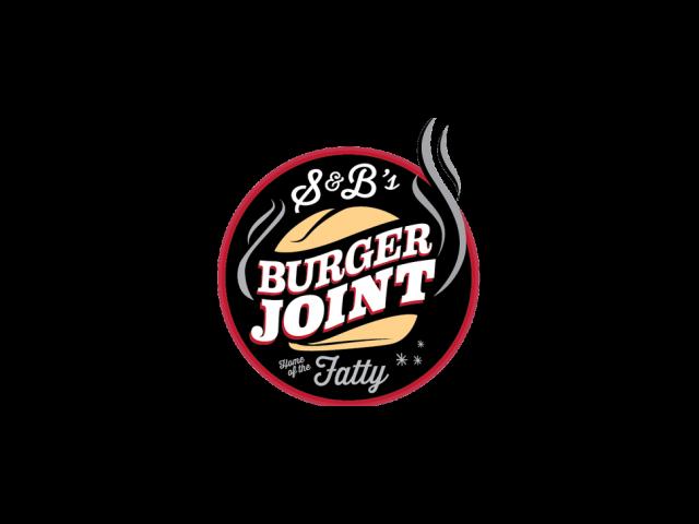 S  B Burgers Logo