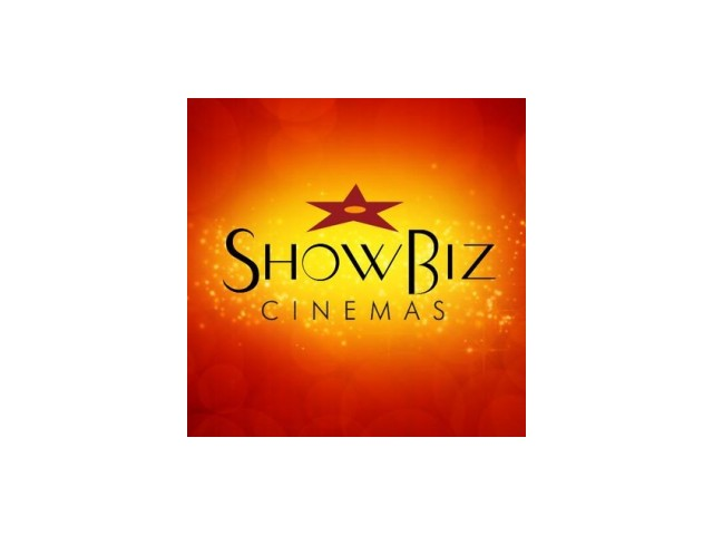 Showbiz Cinema Logo