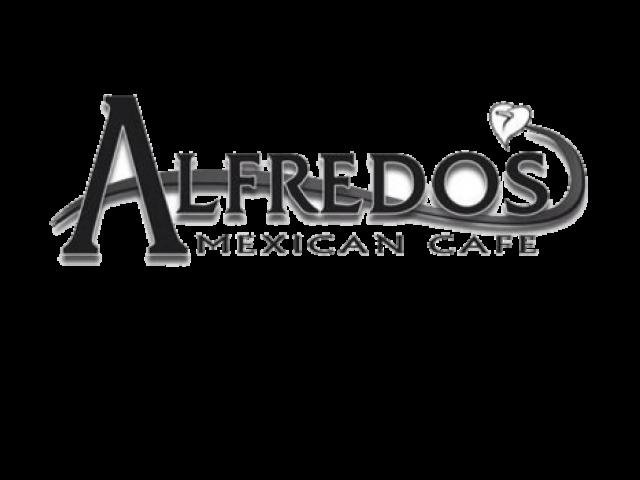 Alfredo's Mexican Cafe Logo