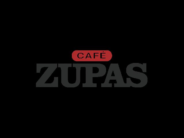 Cafe Zupas Logo