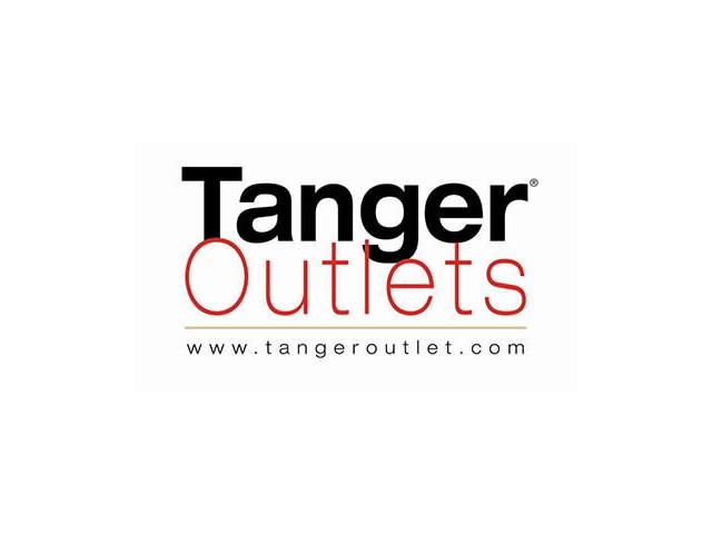 Tanger Outlet Mall Logo