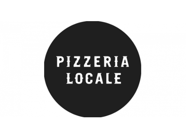 Pizzeria Locale Logo