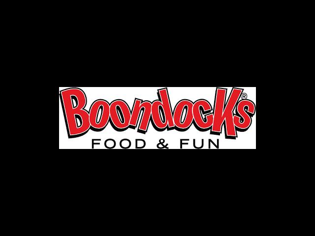 Boondocks Food & Fun Logo