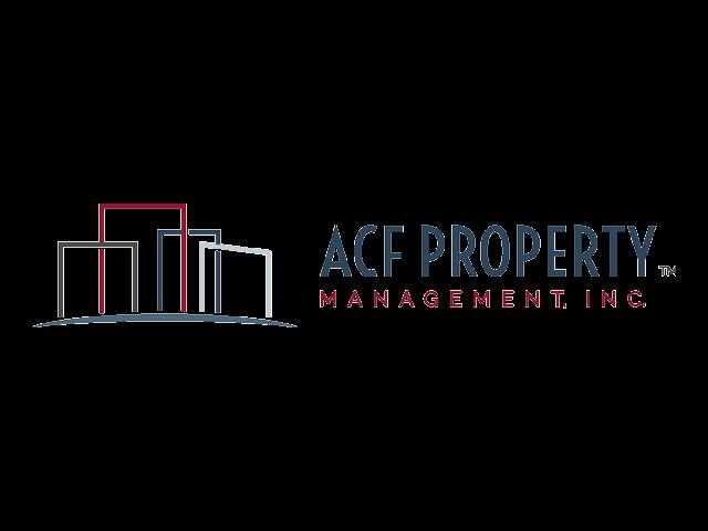 ACF Property Management Inc Logo