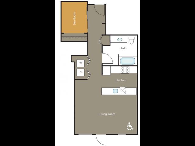 Apartments in Seattle | Mitmita | Angeline Apartments