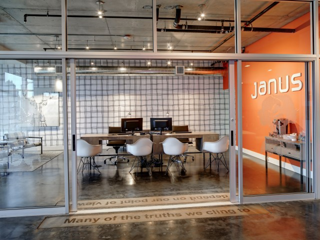On-Site Management | Janus Apartments