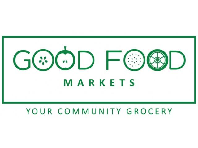 Good Food Market Logo