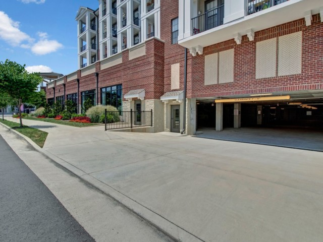 Image of Garage Parking for Duet Apartments