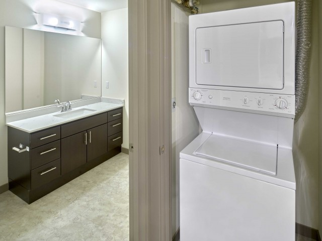 Image of Washer/Dryer for Pratt Park Apartments