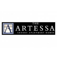 The Artessa Logo | 2 Bedroom Apartments In Franklin Tn | Artessa