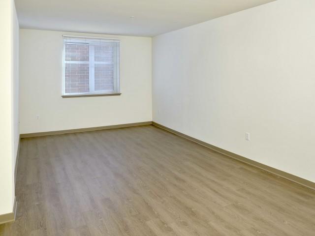 Image of Vinyl Flooring for Pratt Park Apartments