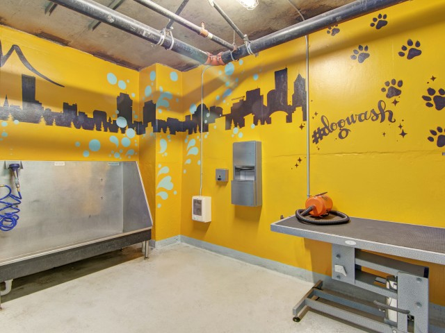 Image of Pet Spa for Tanner Flats Apartments