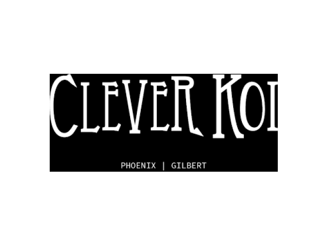 Clever Koi Logo