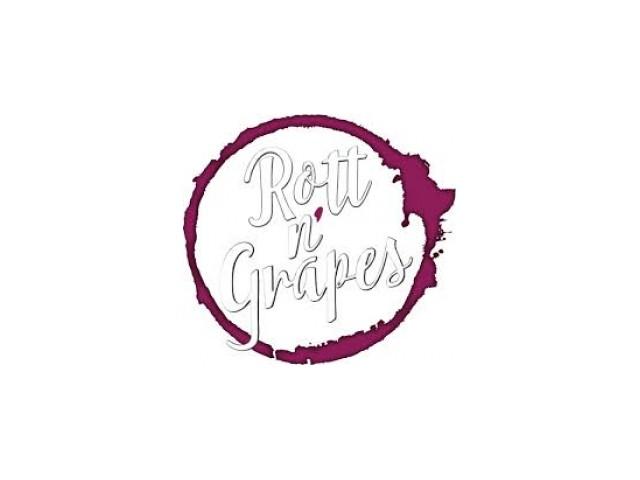 Rott-N-Grapes Logo