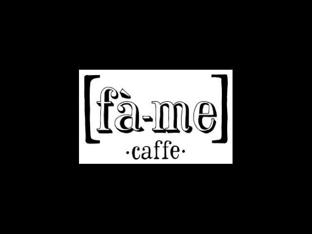 Fa-Me Caffe Logo