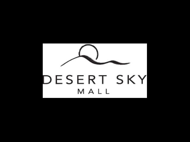 Desert Sky Mall Logo