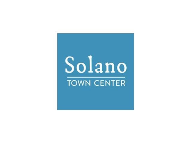 Solano Town Center Logo