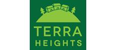 Terra Heights Logo | Studio Apartments Tacoma Wa | Terra Heights