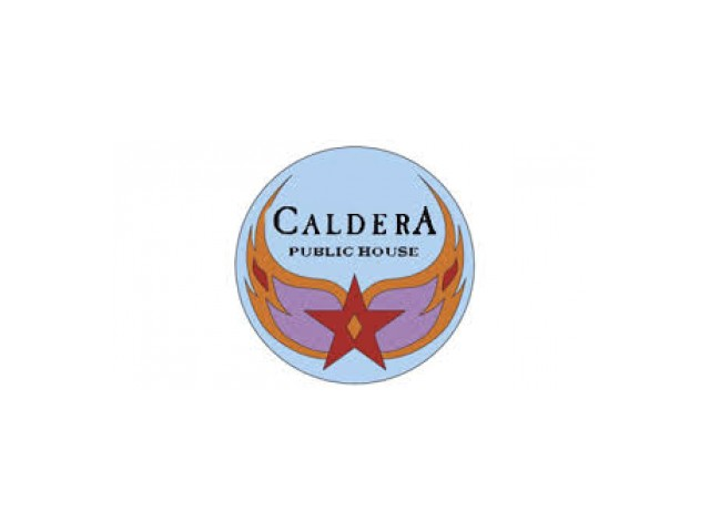 Caldera Public House Logo