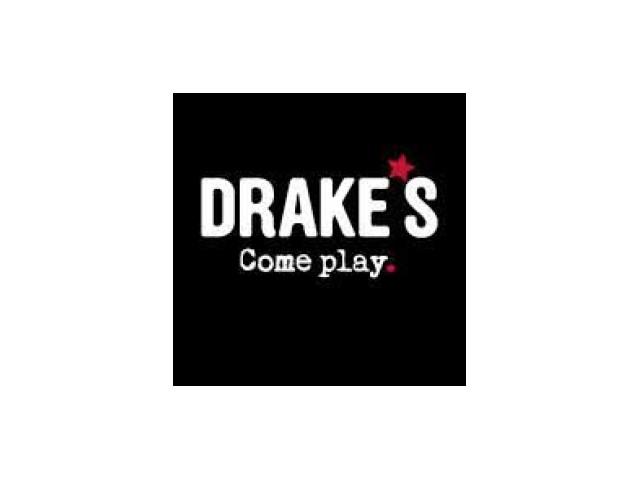 Drake's Cool Springs Logo
