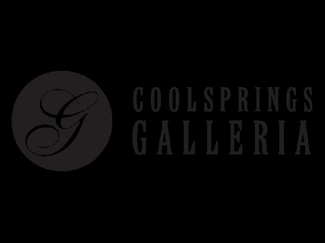 Cool Springs Galleria Logo