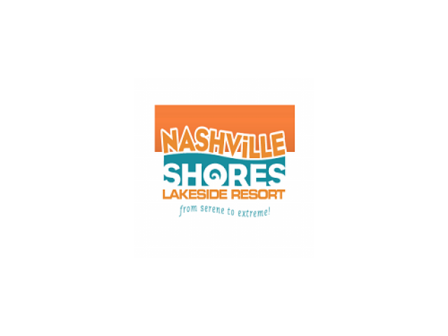 Nashville Shores Lakeside Resort Logo