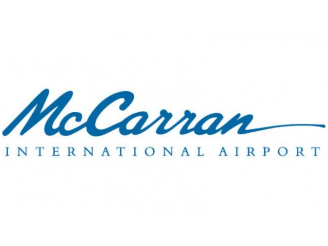 McCarran International Airport Logo