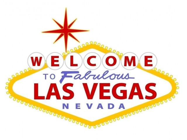 Las Vegas Strip Logo