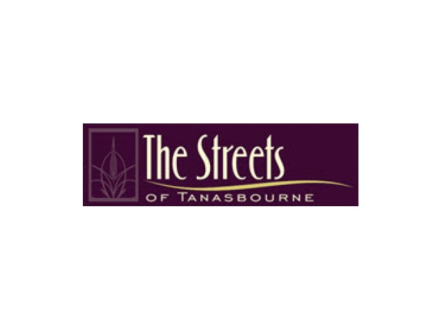 The Streets of Tanasbourne Logo