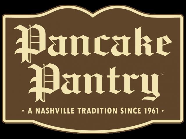 Pancake Pantry Logo