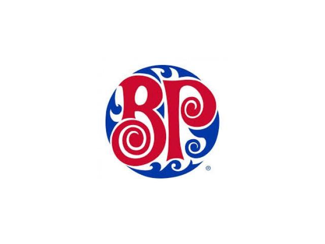 Boston's Pizza Logo