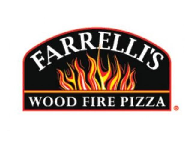 Farrelli's logo
