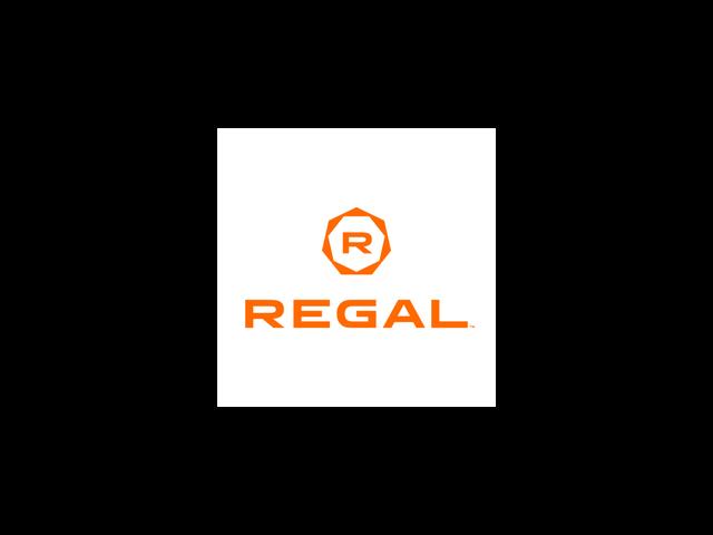 Regal Movie Theater Logo