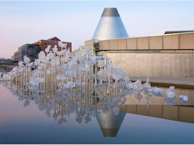 Museum of Glass Image