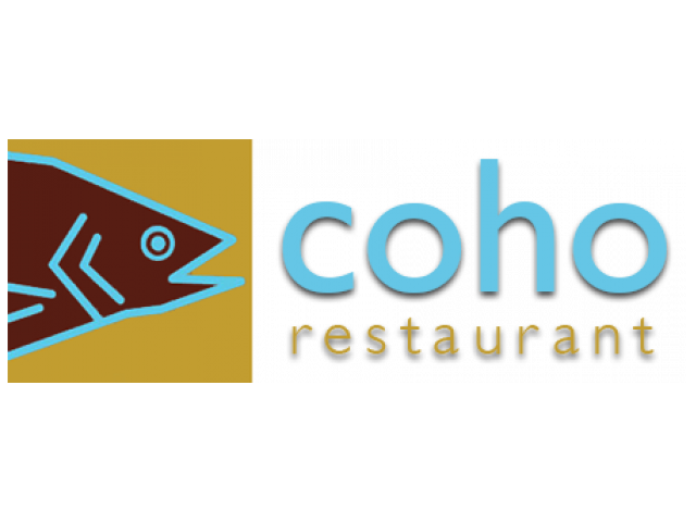 Coho Restaurant | Neighborhood | The Heights at Bear Creek