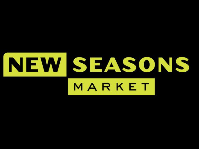 logo for New Seasons Market