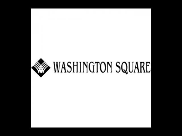 Washington Square shopping center logo