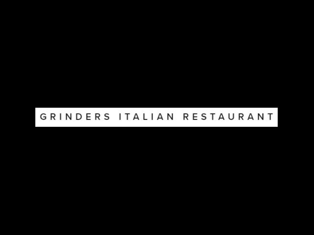 Grinder's Logo