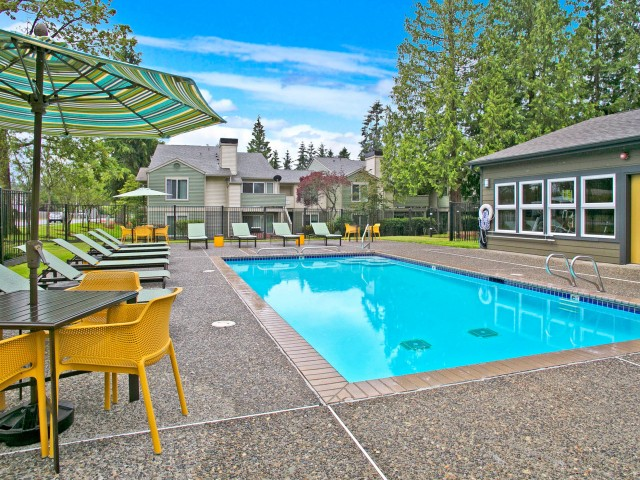 Image of Pool for Woodstone Apartments