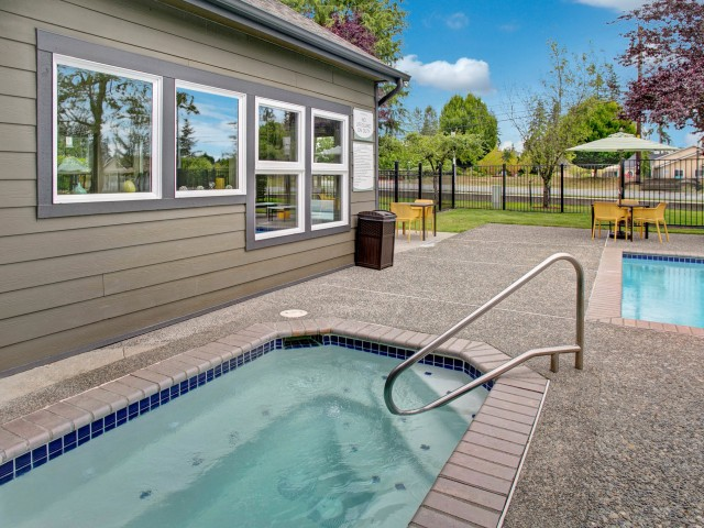 Image of Spa for Woodstone Apartments