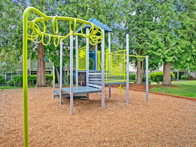 Image of Playground for Woodstone Apartments