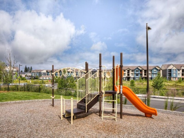 Image of Playground for Element 170 Apartments