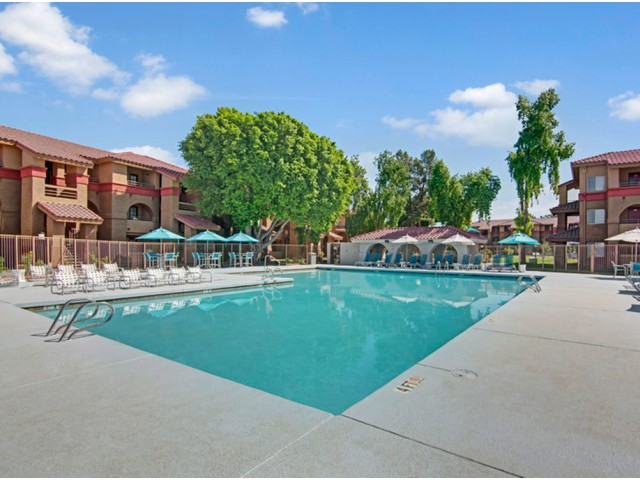 Image of Pool for Stillwater Apartments