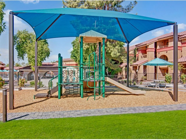 Image of Playground for Stillwater Apartments