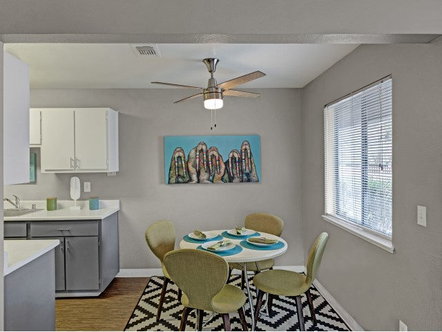 Image of Ceiling Fan for The Henley Apartment Homes